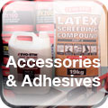 6-Accessories & Adhesives