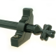 TSD-SRCO-FF Country - Stair Rod with front fix bracket