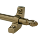 TSD-SRHO-FF Homepride - Stair Rod with front fix bracket